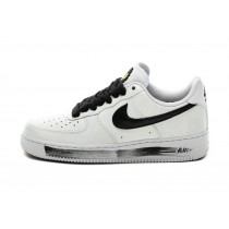 DD3223-100 Nike x PEACEMINUSONE Air Force 1 Low *Para-Noise* - Bianche/Nere/Bianche