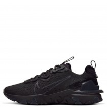 CD4373-004 Nike REACT VISION Scarpe - Nere/Anthracite