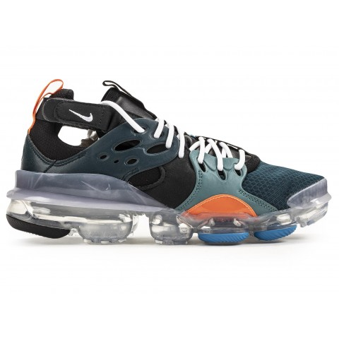 AT8179-300 NIKE AIR DSVM DIMSIX VAPORMAX - Turchese/Bianche-Mineral Teal