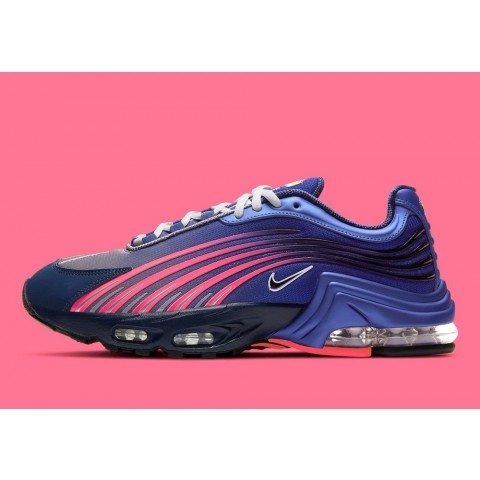 CV8840-400 Nike Air Max Plus 2 Scarpe - Navy/Rosa